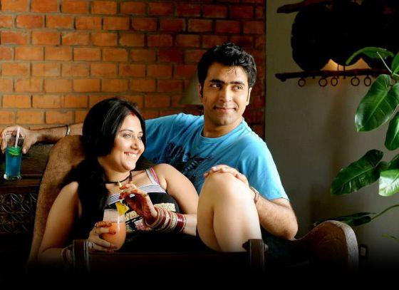 Abhijit Das Gupta is all set to present his latest Bengali film Asbo aar ekdin