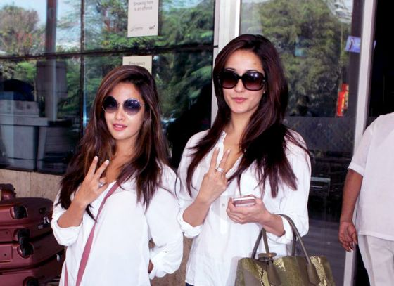 """""""After working with Raima & Riya, we will end up in a mental asylum""""- Mainak Bhaumick"""