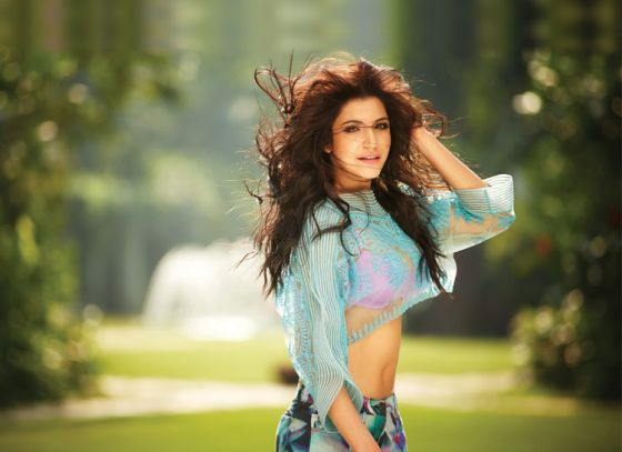 Will Anushka Sharma ever manage to make her debut in Tollywood?