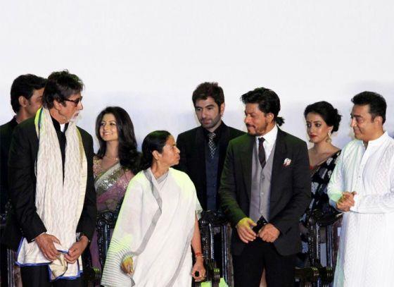 Kolkata International Film Festival will be a star-studded glitzy affair this year!