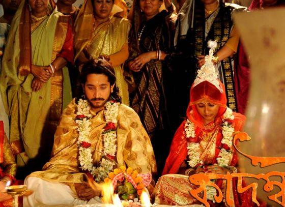 Singer Srikanta Acharya will be spotted acting in director Suman Ghoshs Kadambari
