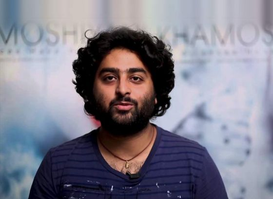 Did Arijit Singh get entangled in a repulsive spat with a journalist?