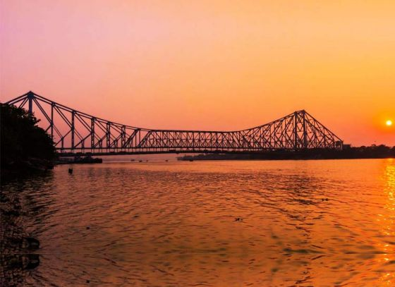 Bridging the Gap for 75 years and still standing tall: Stunning facts about the Howrah Bridge