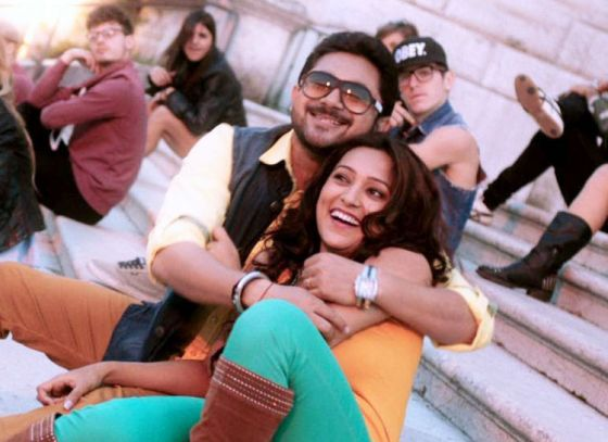 Is Mimi and Soham Tollywoods current hot jodi?