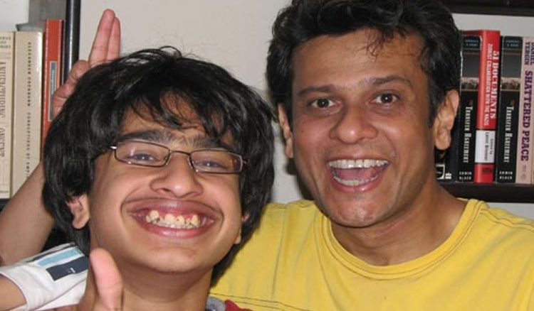 Chittagong maker Bedabrata Pain lost his son Ishan to an accident in 2010