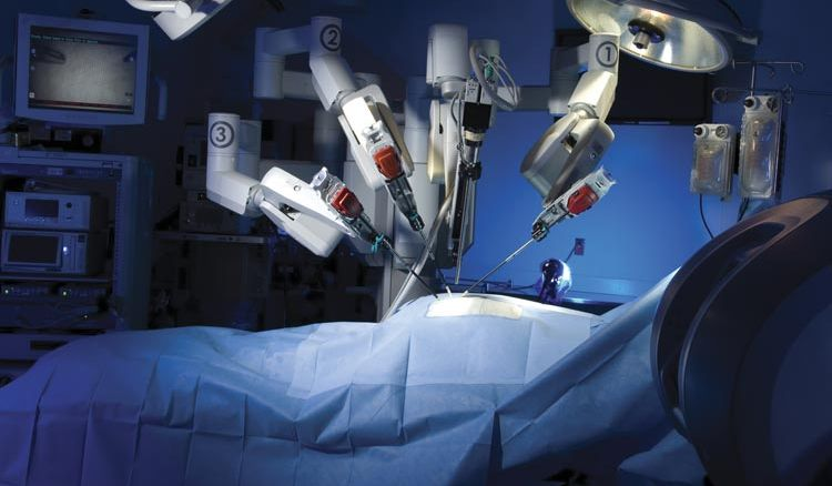 Are Robots set to soon replace surgeons in Bengal? Read on to find out...