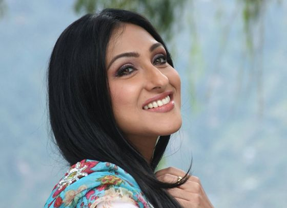 Iss Pyaar Ko Kya Naam Doon drew the attention of Tollywood superstar Rituparna!