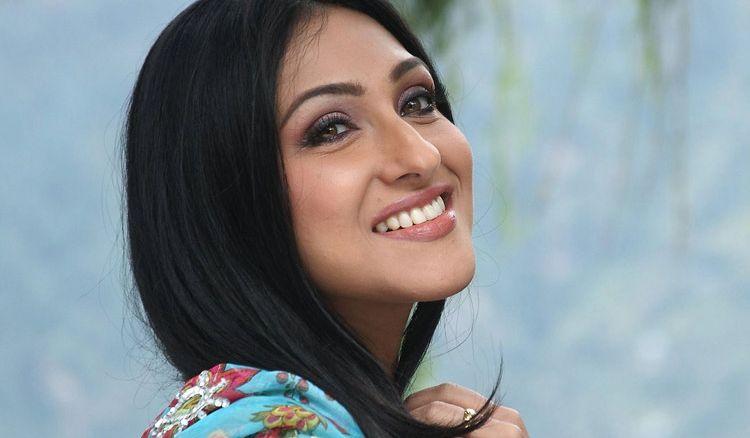 Iss Pyaar Ko Kya Naam Doon drew the attention of Tollywood superstar Rituparna!