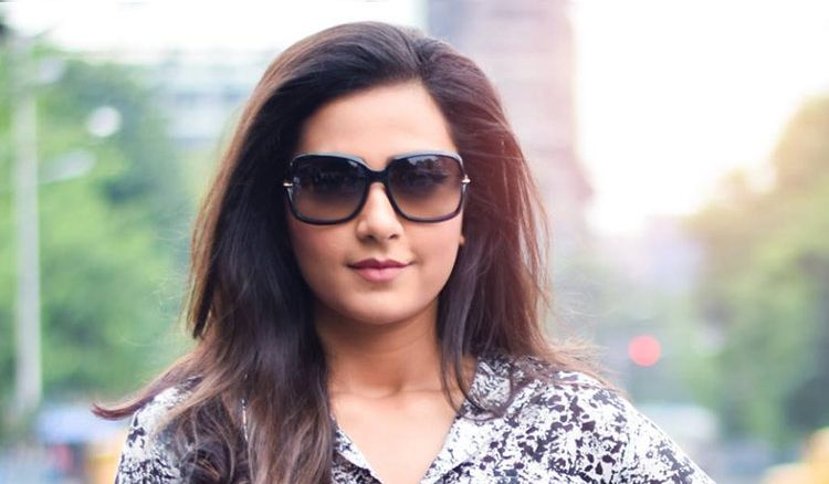 Tolly diva Subhashree has been spotted in Germany to audition for a Bollywood venture