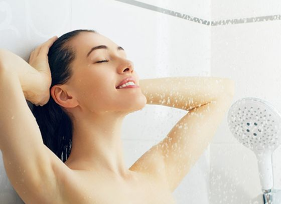 Did you know the magical health benefits of bathing in hot water?