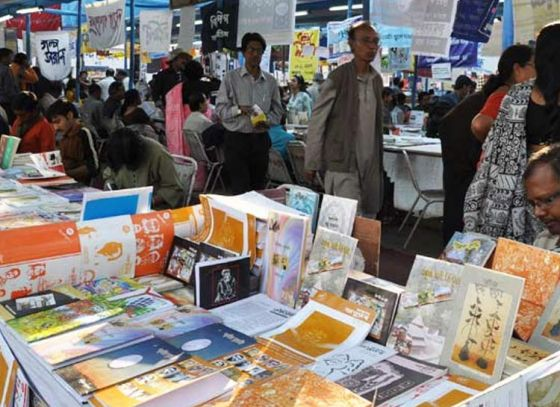 De la grande…looking into the theme of 42nd International Book Fair in Kolkata