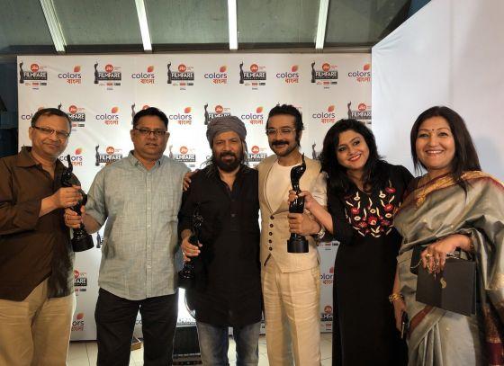 Winners of 3rd Jio Filmfare Awards East 2018