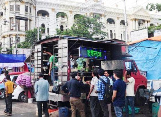 Need for Feed: Kolkata's freshest food now on Wheels