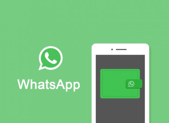 How will Whatsapp compete with e-wallets and online Banking?