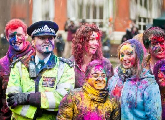 "Did you Know ""Holi"" is not called ""Holi"" around the world?"