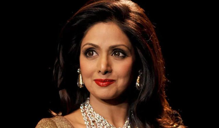 How much do you know about Sridevi?