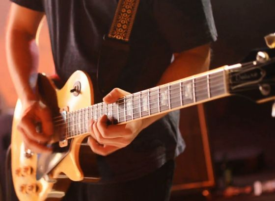 Guitar Chords to cure your broken heart