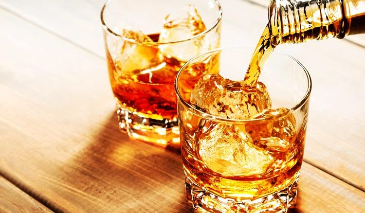 Whisky is not that Risky