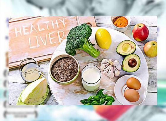 Make your liver health better