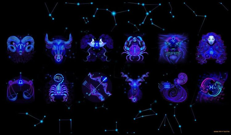 Check out the Right stress buster for the right zodiac