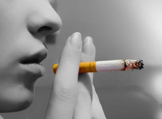 5 shocking benefits of SMOKING!