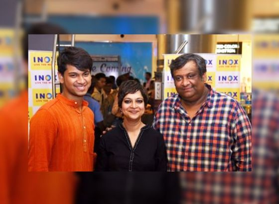 Meet the busiest family of Tollywood