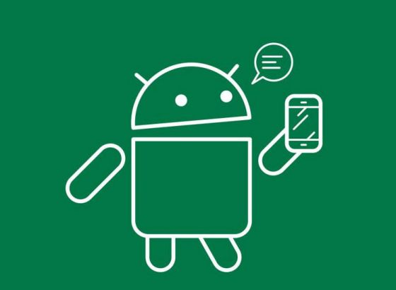 All that buzz for Androidnama