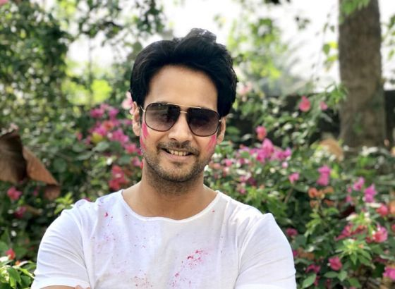 Yash Dasgupta keeping his carb intake in check for his upcoming movie