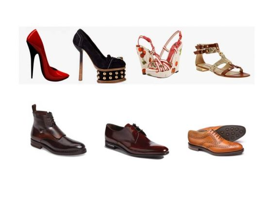 Did you come across the Latest fashionable Shoe?