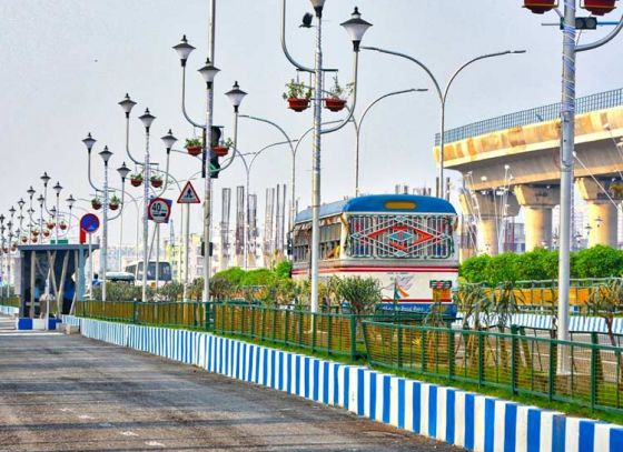 Say hello to the new auto-hub of Kolkata