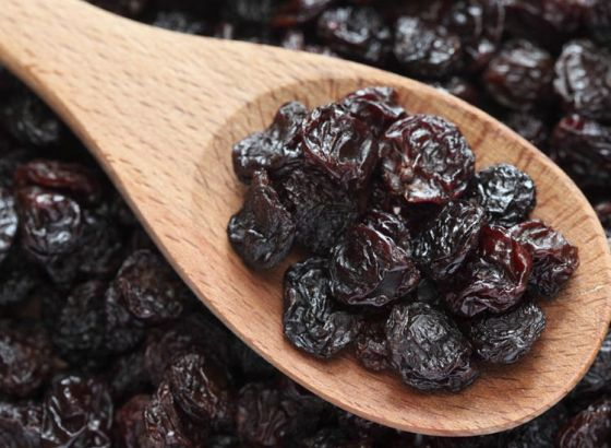 Raisins: The new cure for cancer!
