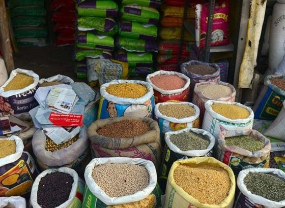 Ration shops to become mini malls