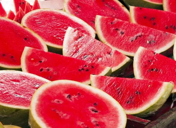 Watermelon: The Summer saviour is here !