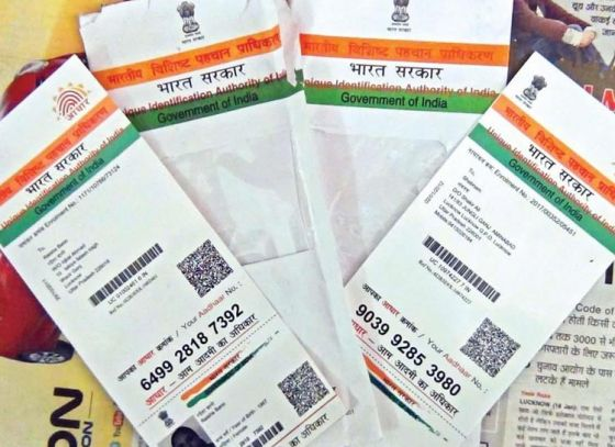 Why we still need to link our Aadhaar?