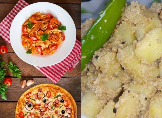 Pasta and Pizza are things of the past… Posto is the next big thing for the foodies of Bengal