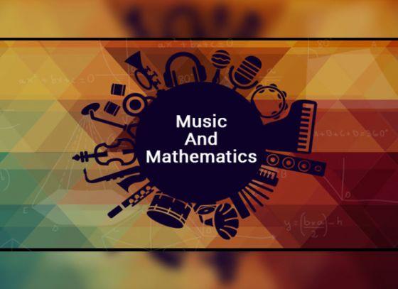 Mathematically musical !