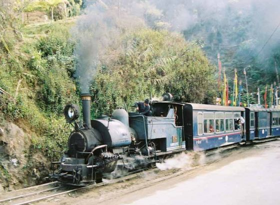 AC coaches introduced in toy trains