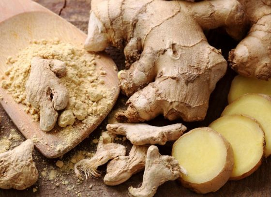 Benefits of Ginger