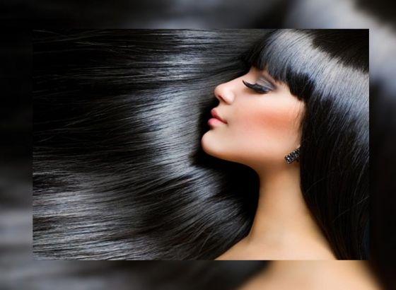 Black Magic for Grey Hair