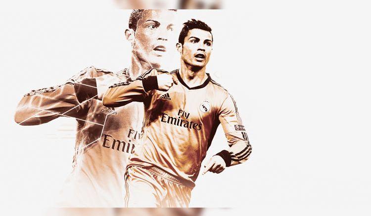 Cristiano Ronaldo determined to win Golden Boot