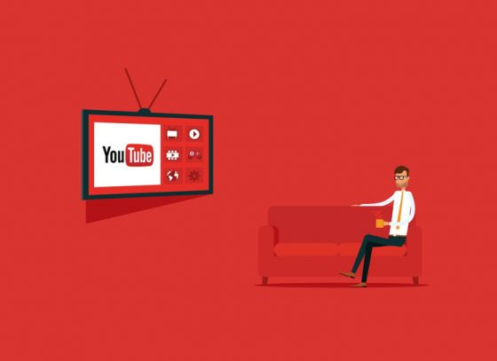 YouTube is the main reason behind the growth of internet in India