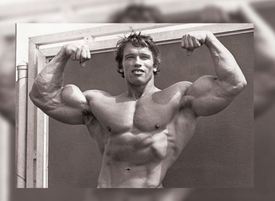 Want your arms to look like this? Here's what you need to do!