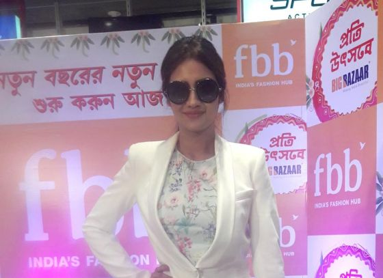 FBB launched the festive collection for