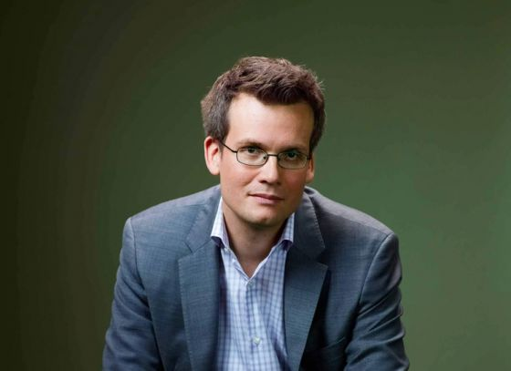 Author John Green is excited about Bollywood remake of his book