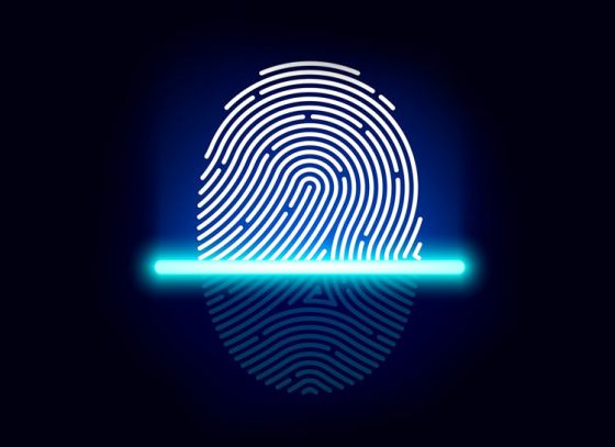Fingerprints are keys to unlocking your personality traits