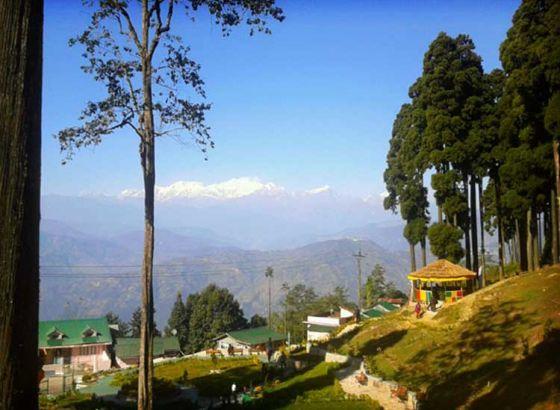 Lamhatta: the ultimate honeymoon destination