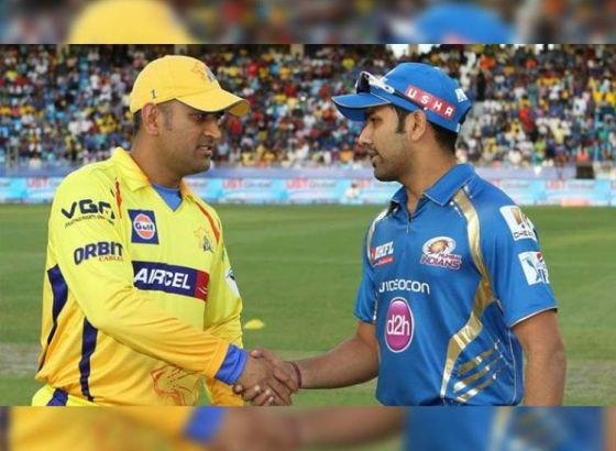 Who wins the Toss? MI Or CSK