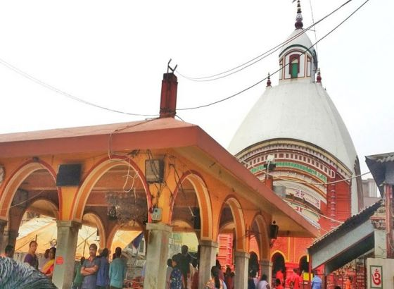 Redevelopment of Tarapith Temple By honourable CM of West Bengal