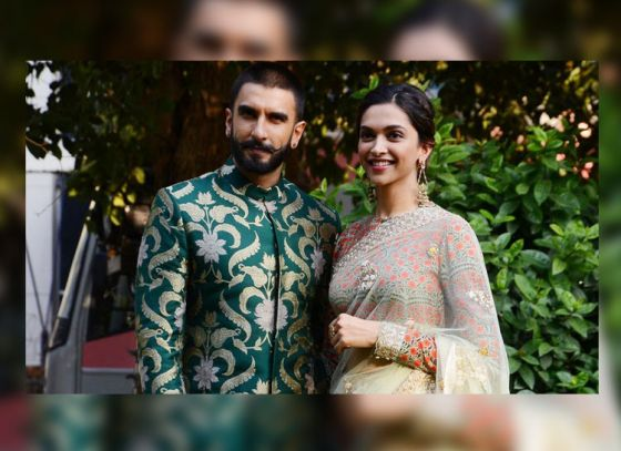 Wedding bells for Deepika-Ranveer...!!