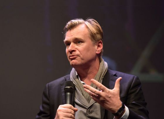 Christopher Nolan Becomes Ray Fan after Watching Pather Panchali